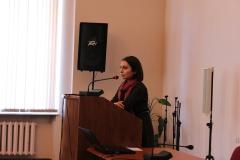 Գիտաժողով` նվիրված Սոցիոլոգիայի ֆակուլտետի 11-ամյակին